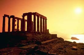 Templo griego 2