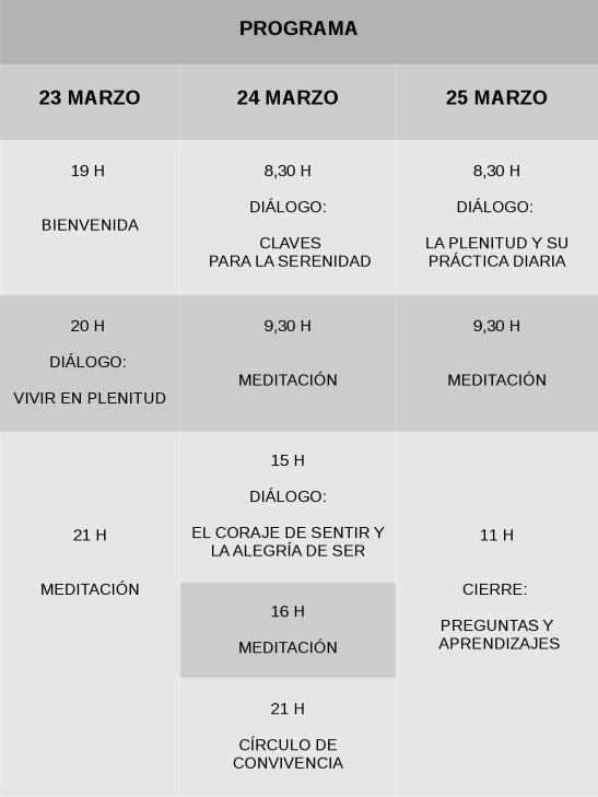PROGRAMA ENCUENTRO MEDITACIÓN-001