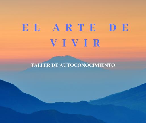 EL ARTE DE VIVIR (6)