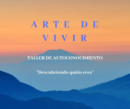 EL ARTE DE VIVIR (1)